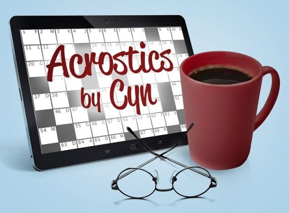 cyn-acrostics
