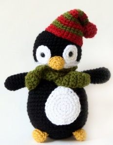 holidaypenguin