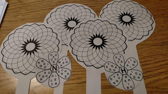 puzzleflowers