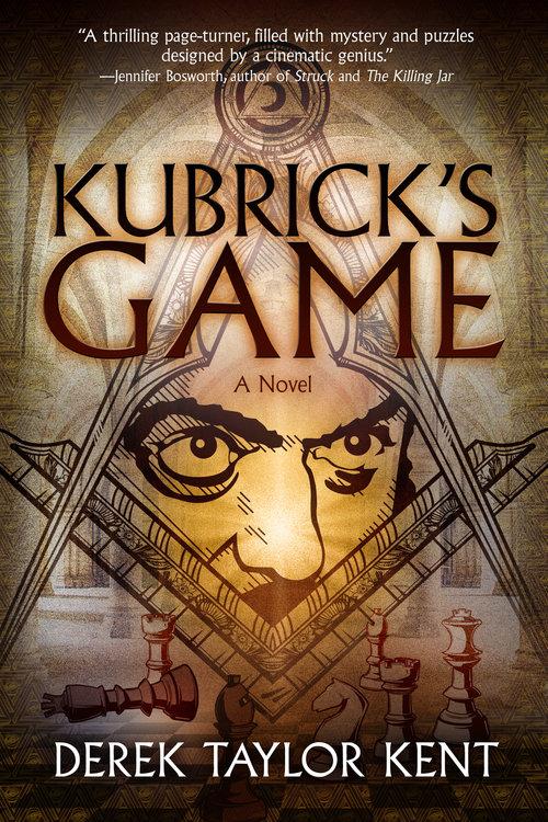 Kubrick's Game Continues! | PuzzleNation com Blog