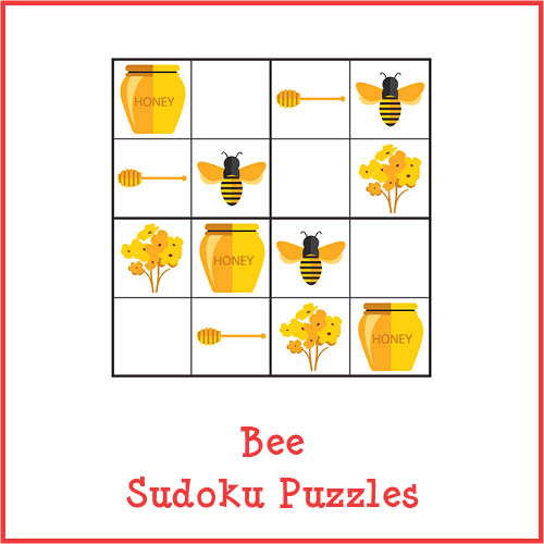bee-sudoku-puzzles-store-product-image