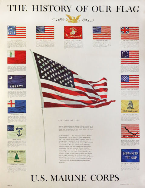 historyoftheflag