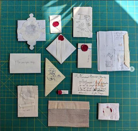 letterlocking
