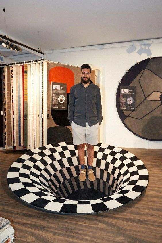 opticalillusionrug2