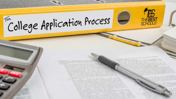 college-application-process