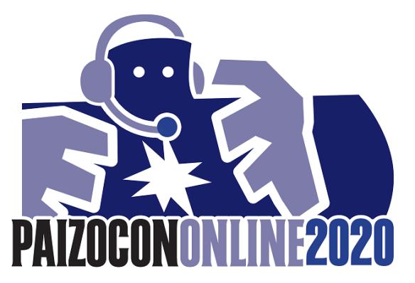 PaizoConOnline 2