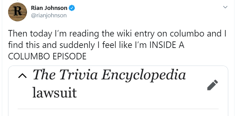 rian johnson 2