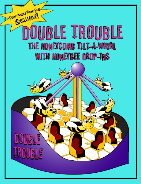 double trouble ride