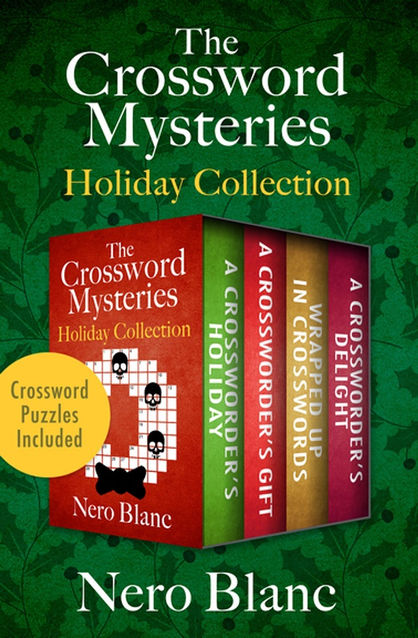 the-crossword-mysteries-holiday-collection