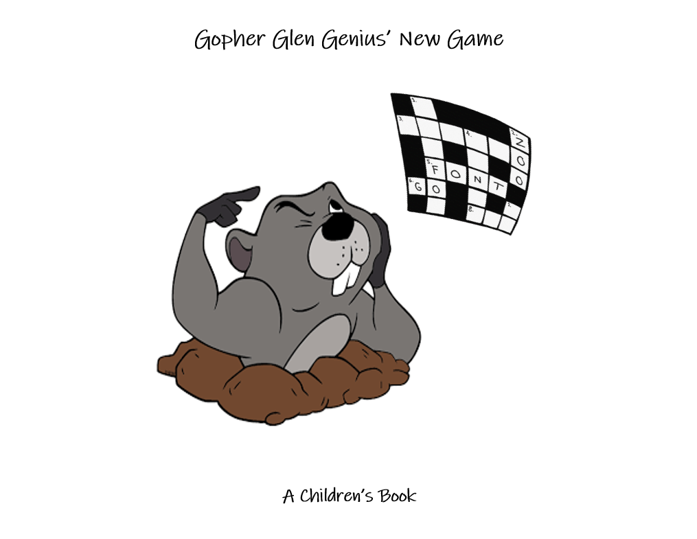 gopher1