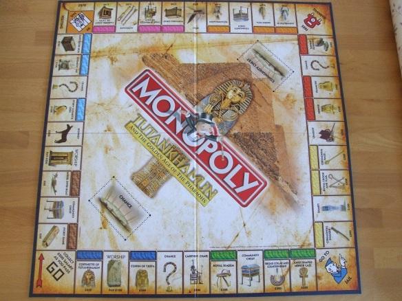 monopoly tut