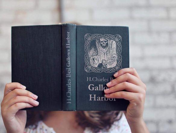 gallows harbor