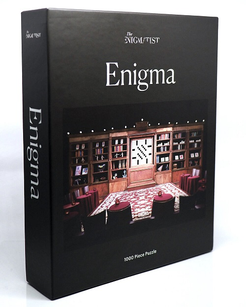 enigma jigsaw