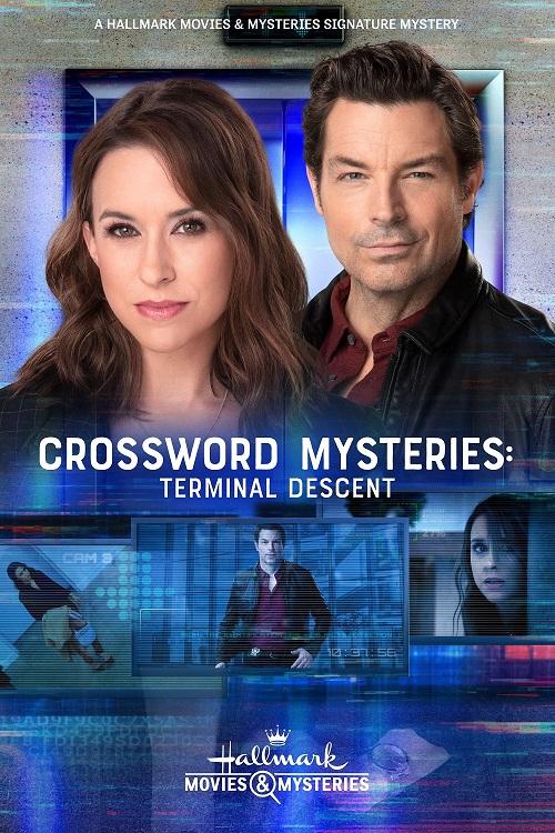 crossword mysteries td 0