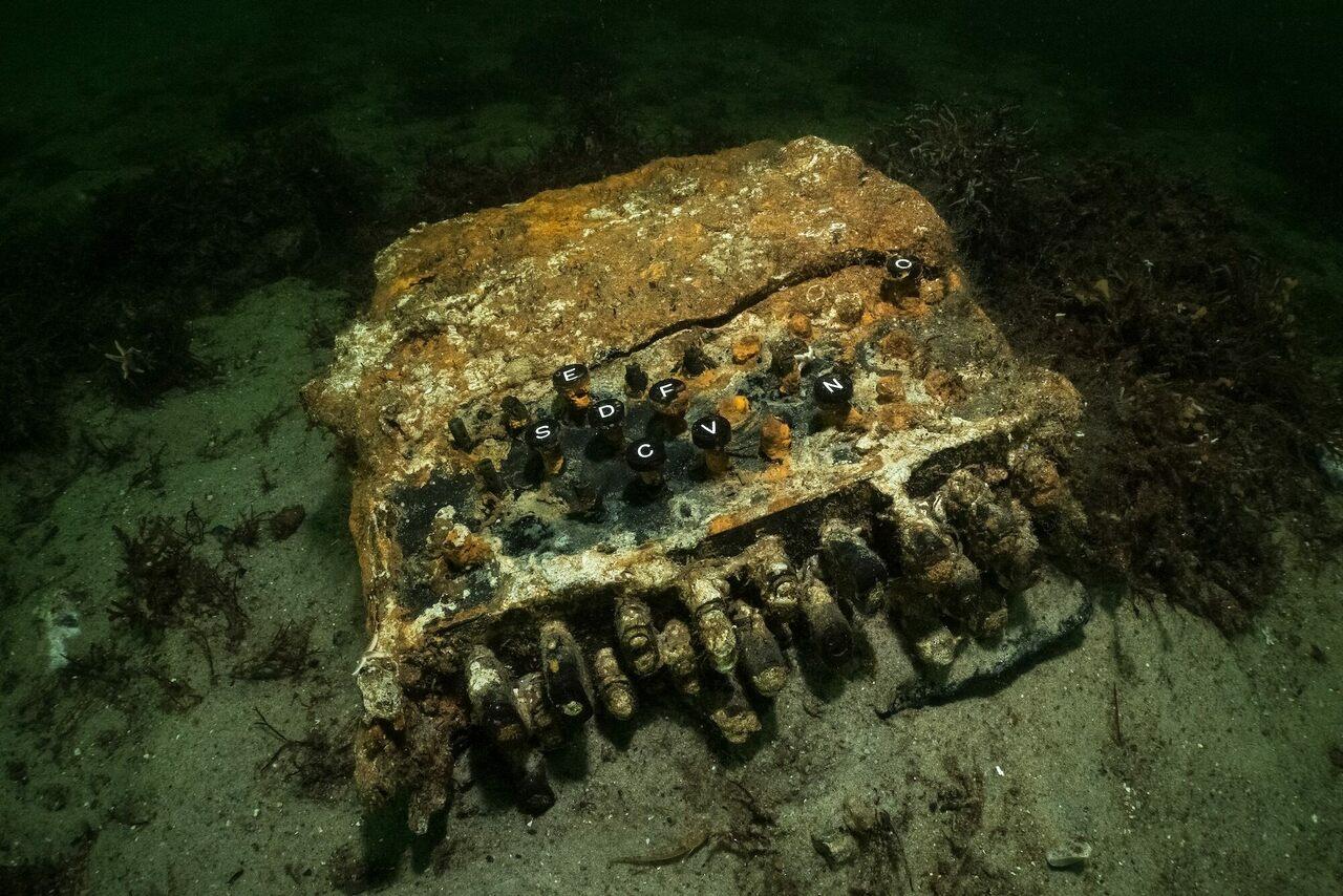 underwater enigma 2