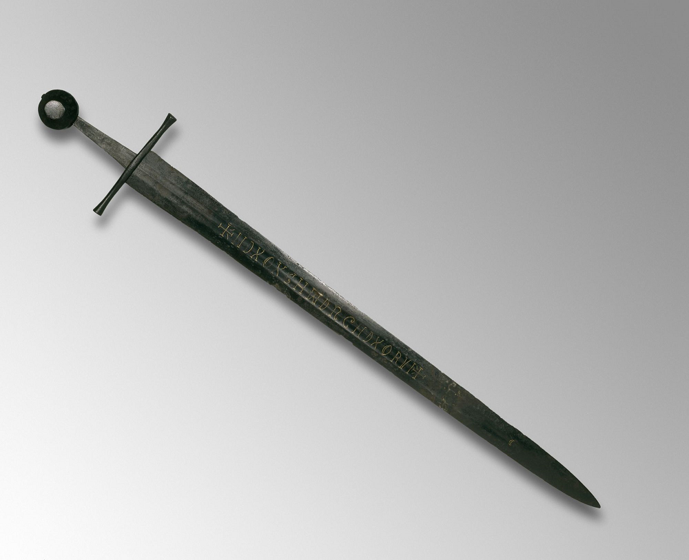 river witham sword 1