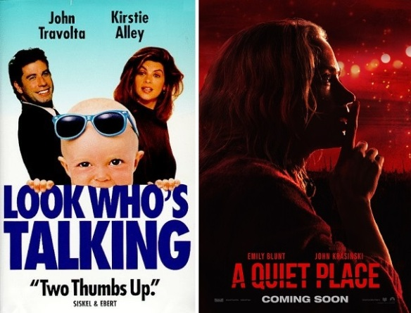 double feature 13