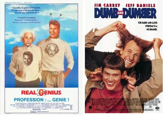 double feature 5