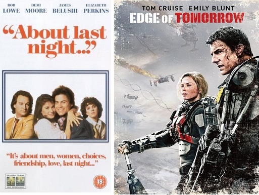double feature 9
