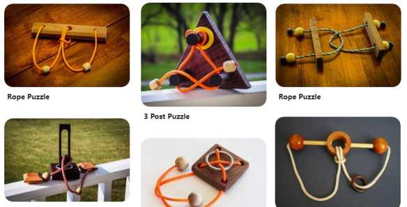 rope puzzles