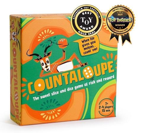 countaloupe