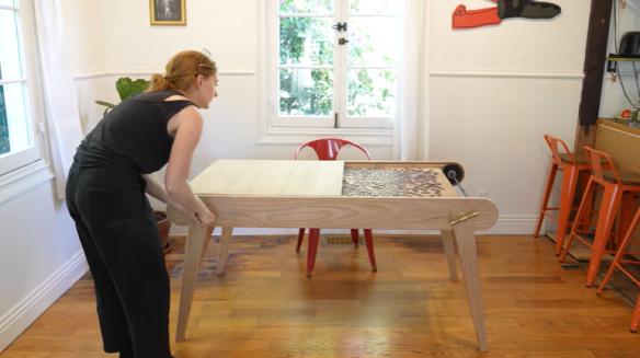 simone table 5